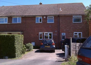 Thumbnail 4 bed detached house to rent in York Road, Gloucester