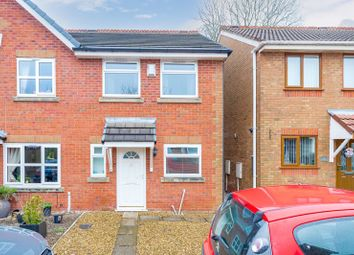 2 bed semi-detached house for sale in Bramblewood, Hindley, Wigan WN2