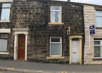 Thumbnail 2 bed terraced house to rent in Livesey Branch Rd, Blackburn