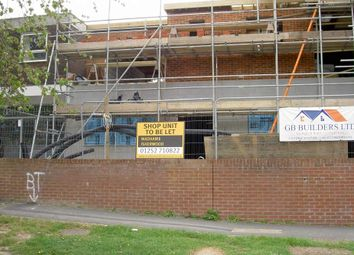 Thumbnail Retail premises to let in Raven Square, Alton