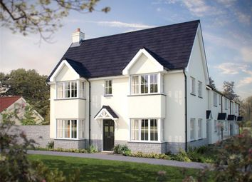 Thumbnail 3 bed property for sale in Plot 1 The Sheringham, Hayle, Cornwall