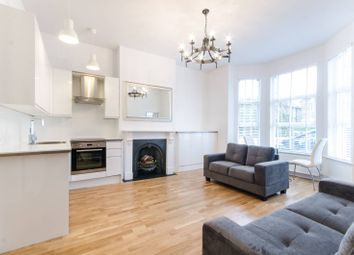 Thumbnail 1 bed flat for sale in Nicoll Road, Harlesden