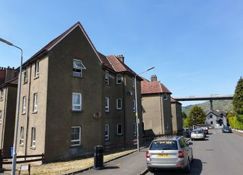 Thumbnail 3 bed flat for sale in 11 Stuart Street, Flat 0/2, Old Kilpatrick