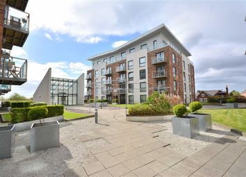 Thumbnail 2 bed flat for sale in Cedar Court, Prestwich Manchester