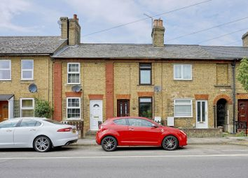 Thumbnail 2 bed terraced house for sale in St. Neots Road, Eaton Ford, St. Neots