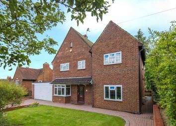 Thumbnail 5 bed detached house for sale in Hall Park Gate, Berkhamsted