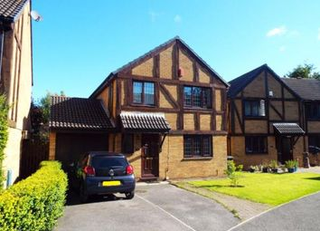 Thumbnail Detached house for sale in Homefield, Yate, Bristol, Gloucestershire