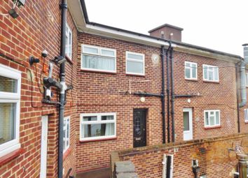 Thumbnail 3 bed flat for sale in Crescent Way, Farnborough, Orpington