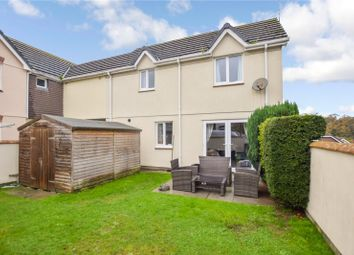 Thumbnail 2 bedroom detached house for sale in Church Park Mews, Wadebridge
