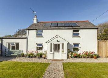 Thumbnail 5 bedroom detached house for sale in Goonhavern, Truro, Cornwall