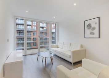 Thumbnail 2 bed flat to rent in Streatham Hill, Sternhold Avenue, London