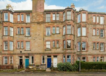 Thumbnail 1 bed flat for sale in Springvalley Terrace, Edinburgh