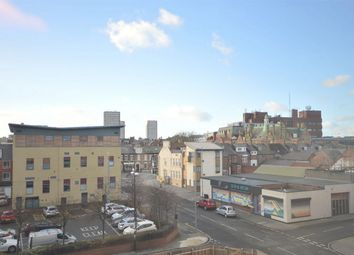 Thumbnail 2 bed flat to rent in Biscop House, Villiers Street, Sunderland, Tyne And Wear