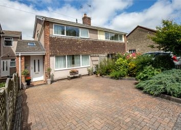 3 bed semi-detached house for sale in Roundways, Coalpit Heath, Bristol BS36
