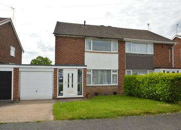 Thumbnail 3 bed semi-detached house to rent in Beacon Way, Wimblebury