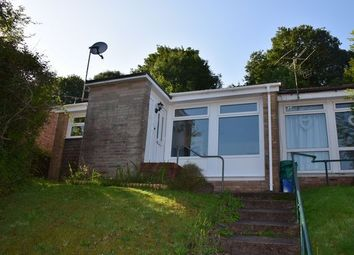 Thumbnail Terraced bungalow to rent in Capper Close, Newton Poppleford, Sidmouth