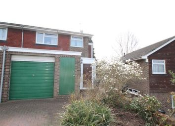 Thumbnail 4 bed semi-detached house for sale in Glyn Close, London