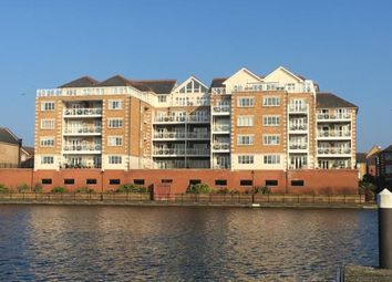 Thumbnail 2 bed flat for sale in Pacific Heights North, 17 Golden Gate Way, Eastbourne, East Sussex