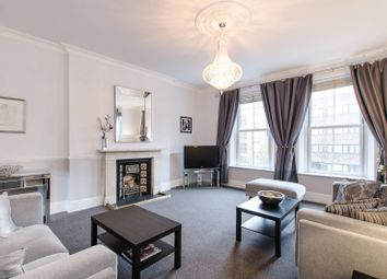 Thumbnail 2 bedroom flat to rent in Earls Court Road, Kensington