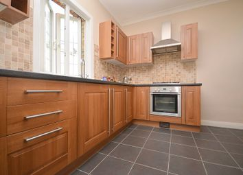 Thumbnail 2 bed flat to rent in The Hollies, St. Marys Lane, Upminster