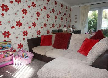 Thumbnail 2 bed flat for sale in 138 Staplers Road, Newport
