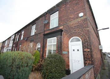 Thumbnail 2 bedroom end terrace house to rent in Gigg Lane, Bury