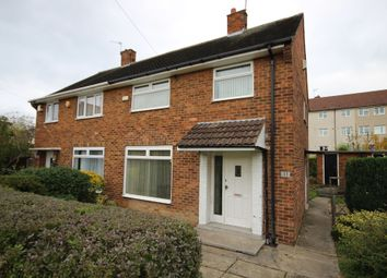 Thumbnail 3 bed semi-detached house for sale in Aberfield Close, Leeds