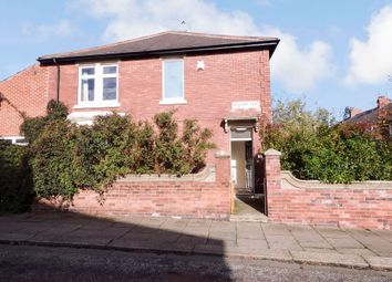 Thumbnail 3 bed terraced house for sale in Rokeby Terrace, Newcastle Upon Tyne