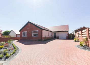 Thumbnail 3 bed detached bungalow for sale in Plot 10, 4 Little Stones Close, Walney
