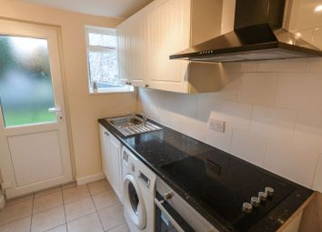 Thumbnail 2 bed terraced house for sale in Bold Street, Hanley, Stoke-On-Trent