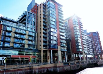 Thumbnail 2 bed flat to rent in Left Bank, Spinningfields, Manchester