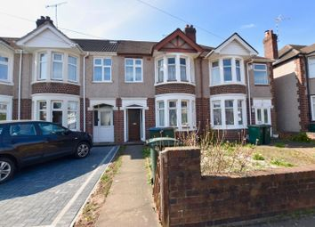 Thumbnail 3 bed terraced house for sale in Sussex Road, Coundon, Coventry