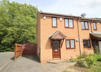 Thumbnail 3 bedroom semi-detached house for sale in Attlebridge Close, Derby