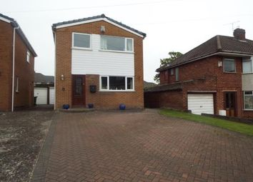 Thumbnail 3 bed detached house for sale in Liverpool Road, Lydiate, Liverpool, Merseyside