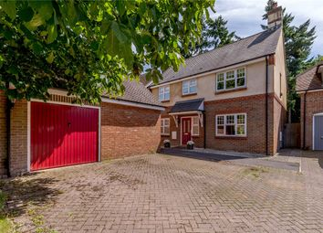 4 bed detached house for sale in Haysoms Drive, Greenham, Thatcham, Berkshire RG19