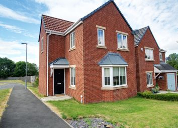 3 bed detached house for sale in Finchale View, Houghton Le Spring, Tyne And Wear DH4