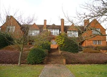 Serviced office to let in The Manor House/Grove House, Chineham Court, Basingstoke, Hampshire RG24