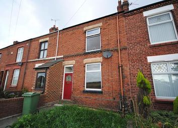 Thumbnail 2 bed terraced house to rent in Liverpool Road, St. Helens