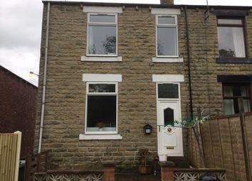 Thumbnail 2 bed terraced house to rent in Walker Street, Earlsheaton