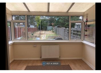 Thumbnail 2 bed end terrace house to rent in Hanover Ave, Feltham