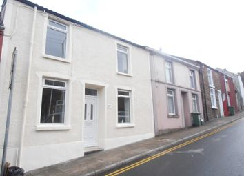 Thumbnail 2 bed terraced house for sale in Monk Street, Aberdare