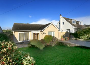 Thumbnail 2 bed detached bungalow for sale in Southland Park Road, Wembury, Plymouth