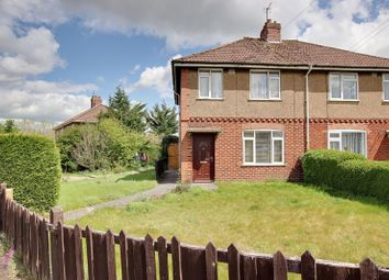 Thumbnail 3 bed semi-detached house for sale in Brown Street, Trowbridge