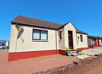 Thumbnail 3 bed bungalow for sale in Edinburgh Road, Stranraer
