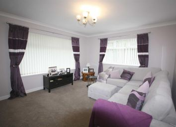 Thumbnail 3 bed detached house to rent in Castle Dene, Chester Le Street