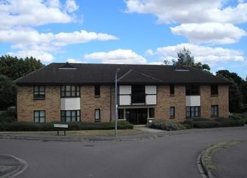 Thumbnail 1 bed flat to rent in St Peters Court, Potton, Bedfordshire