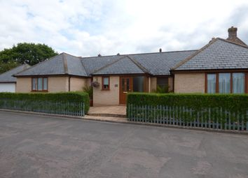 Thumbnail 3 bed detached bungalow for sale in Rookery Close, Gillingham