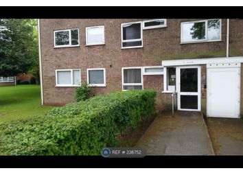 Thumbnail 2 bedroom flat to rent in South Grove, Birmingham