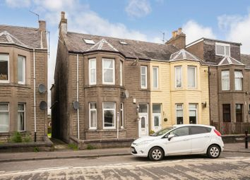Thumbnail 1 bed flat for sale in 100 Dunfermline Road, Crossgates