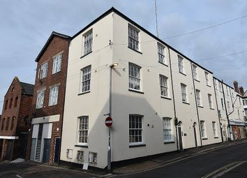 2 bed flat for sale in King Street, Exeter EX1